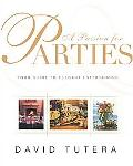 Passion for Parties Your Guide to Elegant Entertaining