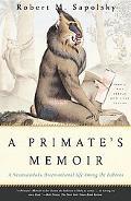 Primate's Memoir