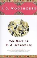 Most of P. G. Wodehouse