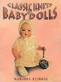 Classic Knits for Baby Dolls