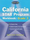 California Star Program Workbook - Grade 3