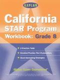 California Star Program Workbook - Grade 8