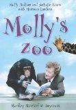 Molly's Zoo: Monkey Mischief at Twycross