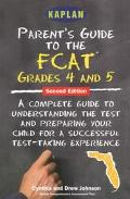 Parent's Guide to the Fcat Grades 4 and 5