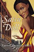 Satin Doll A Novel