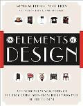 Elements of Design A Practical Encyclopedia of the Decorative Arts from the Renaissance to t...