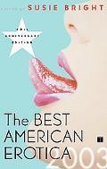 Best American Erotica 2003