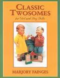 Classic Twosomes for Girl & Boy Dolls