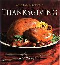 Thanksgiving William Sonoma Collection