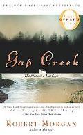 Gap Creek The Story of a Marriage