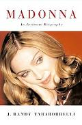 Madonna An Intimate Biography