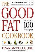 Good Fat Cookbook