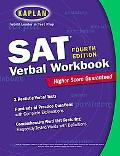 Kaplan Sat Verbal Workbook