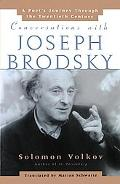 Conversations With Joseph Brodsky