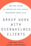 Group Work With Overwhelmed Clients How the Power of Groups Can Help People Transform Their ...