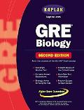 GRE Biology