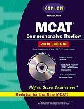 Kaplan McAt Comprehensive Review 2004
