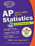 Ap Statistics An Apex Learning Guide 2003-2004