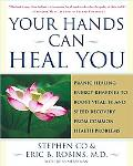 Your Hands Can Heal You Pranic Healing Energy Remedies to Boost Vitality and Speed Recovery ...
