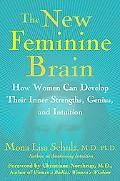 New Feminine Brain Developing Your Unique Genius And Intuitive Style