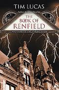 Book Of Renfield A Gospel Of Dracula