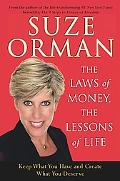 Laws of Money 5 Timeless Secrets to Get Out and Stay Out of Financial Trouble