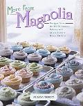 More from Magnolia Recipes from the World-Famous Bakery and Allysa Torey's Home Kitchen