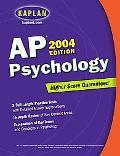 Kaplan Ap Psychology 2004