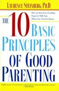 Ten Basic Principles of Good Parenting