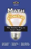 Math Source: The Smarter Way to Learn Math