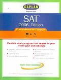 Kaplan Sat & Psat 2005