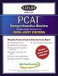 Kaplan PCAT 2006-2007