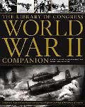 Library of Congress Companion to World War II