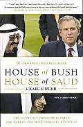 House Of Bush, House Of Saud The Secret Relationship Between The World's Two Most Powerful D...