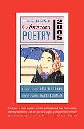 Best American Poetry 2005