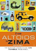 From Altoids To Zima The Surprising Stories Behind 125 Brand Names