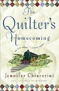Quilter's Homecoming An Elm Creek Quilts Novel