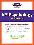 Kaplan Ap Psychology 2005