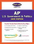 Ap US Government & Politics 2005 an Apex Learning Guide