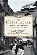 Great Escape Nine Jews Who Fled Hitler and Changed the World