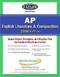 Kaplan AP English Literature & Composition 2006