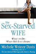 Sex-starved Wife