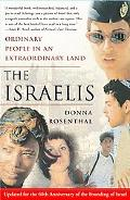 Israelis Ordinary People in an Extraordinary Land