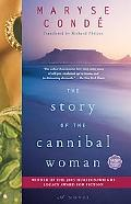Story of the Cannibal Woman