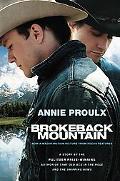 Brokeback Mountain Secreto En La Montana/ Secret in the Mountain