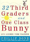 32 Third Graders And One Class Bunny Life Lessons From Teaching