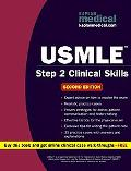 USMLE Step 2 Clinical Skills