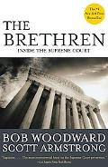Brethren Inside The Supreme Court