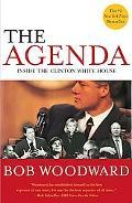 Agenda Inside the Clinton White House