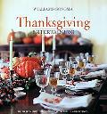 Williams-sonoma Thanksgiving Entertaining
